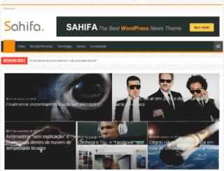 espiada.net screenshot