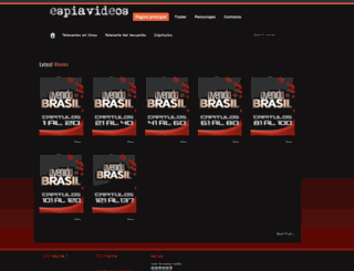 espiavideosavbrasil.blogspot.com.ar screenshot