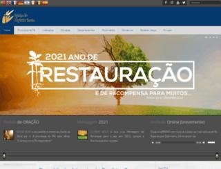 espiritosanto.cc screenshot