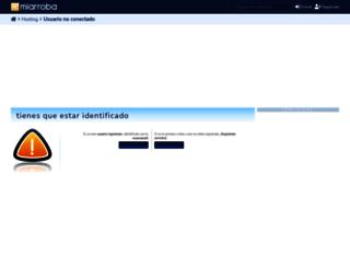 espiritualidad01.webcindario.com screenshot