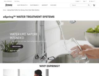 espring.com screenshot