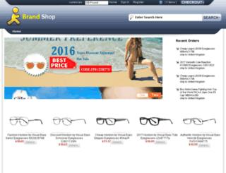 espvisuals.co.uk screenshot
