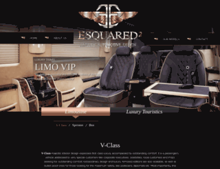 esquared2.com screenshot
