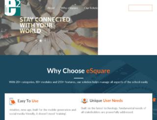 esquareworld.com screenshot