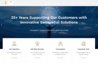 esrinea.com screenshot