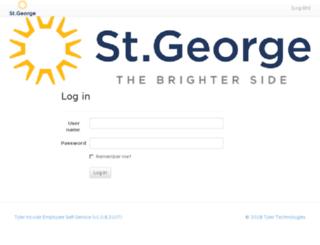 ess.sgcity.org screenshot