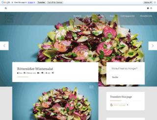 essen-ohne-en.de screenshot