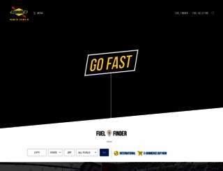 essenceofracing.com screenshot