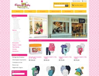 essencialbaby.com.br screenshot