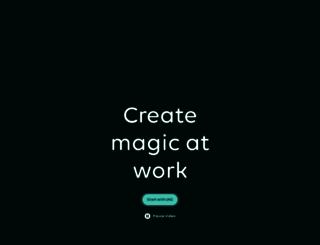 essentials.kronos.com screenshot