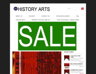 est-intelligence.com screenshot