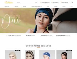 estacaooutono.com.br screenshot