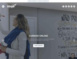 estagiar-br.com.br screenshot