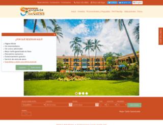 estanciasancarlos.com.mx screenshot