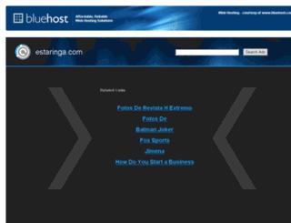 estaringa.com screenshot