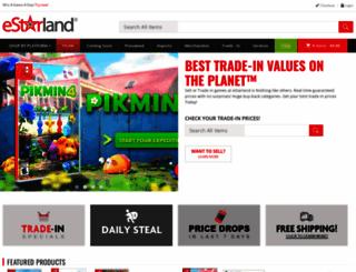 estarland.com screenshot