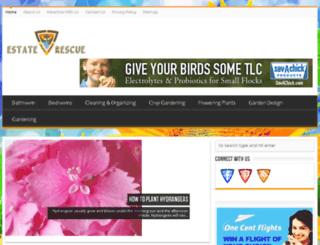 estaterescue.com screenshot