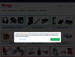estelonline.com screenshot