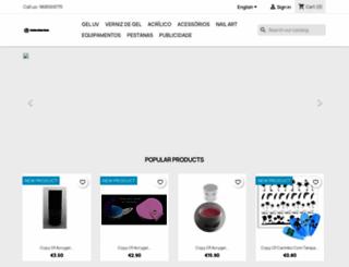 esteticabaixocusto.com screenshot