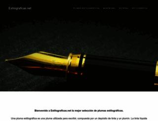 estilograficas.net screenshot