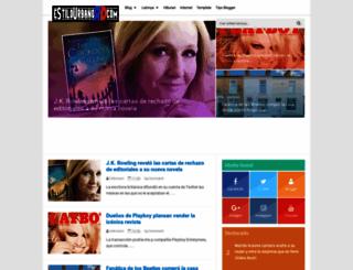 estilourbanord.blogspot.com screenshot