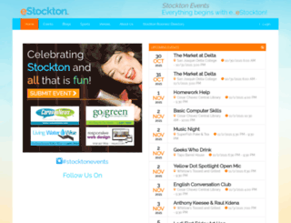 estockton.com screenshot