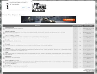 estonianchopper.com screenshot