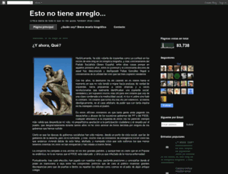 estonotienearreglo.blogspot.com.es screenshot