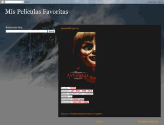 estrenos2014full.blogspot.mx screenshot