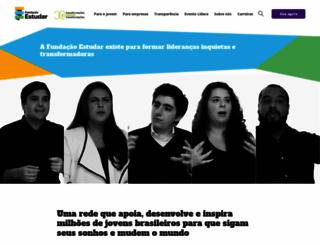 estudar.org.br screenshot
