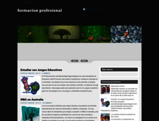 estudiarenalgunlugar.blogspot.com screenshot