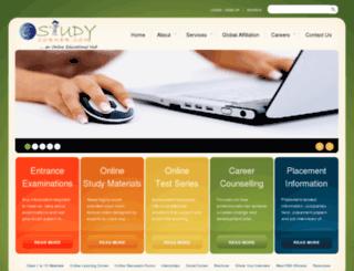 estudycorner.com screenshot