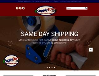 esupplystore.com screenshot