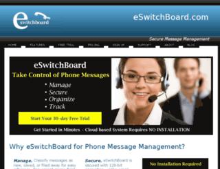 eswitchboard.com screenshot