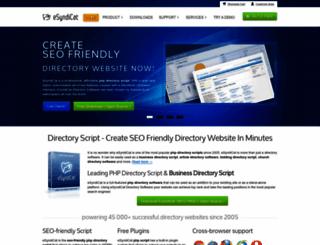 esyndicat.com screenshot