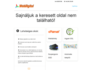 eszakonline.hu screenshot
