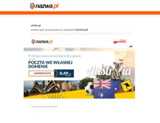 et365.pl screenshot