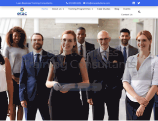 etacsolutions.com screenshot