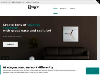etagon.com screenshot