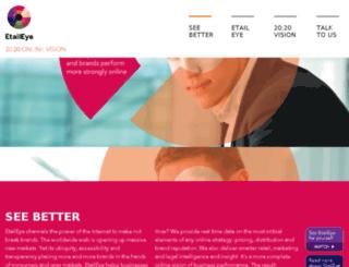 etaileye.com screenshot