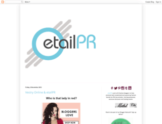 etailpr.blogspot.co.uk screenshot