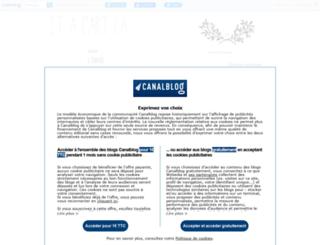 etapartca.canalblog.com screenshot