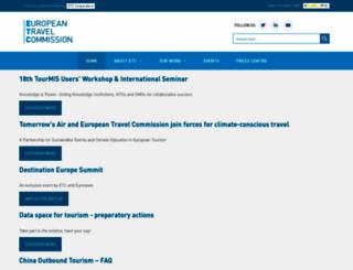 etc-corporate.org screenshot