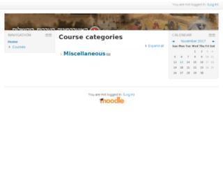 eteachergroup.mrooms.net screenshot