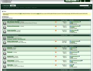etftalk.com screenshot
