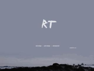 eth3r.co.uk screenshot