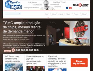 ethevaldo.com.br screenshot