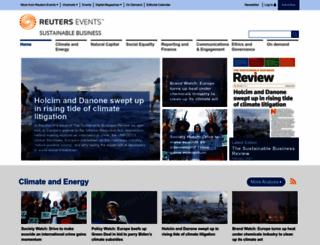 ethicalcorp.com screenshot