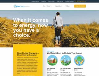 ethicalelectric.com screenshot