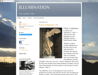 ethicsaesthetics.blogspot.ba screenshot